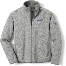 Patagonia Sweater Estimated Value